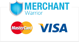 Merchant Warrior Secure Payments - Visa & MasterCard Accepted